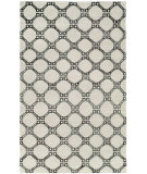 RugStudio presents Hri Willow LV-1B Grey Woven Area Rug