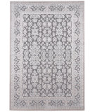 RugStudio presents Jaipur Rugs Fables FB08 Gray Machine Woven, Good Quality Area Rug