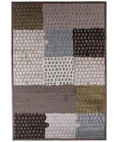RugStudio presents Jaipur Rugs Fables FB09 Gray Machine Woven, Good Quality Area Rug