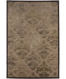 RugStudio presents Jaipur Rugs Fables FB11 Chenille Ivory Machine Woven, Good Quality Area Rug