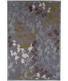 RugStudio presents Jaipur Rugs Fables FB17 Frost Gray Machine Woven, Good Quality Area Rug