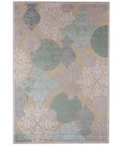 RugStudio presents Jaipur Rugs Fables FB19 Cream Machine Woven, Good Quality Area Rug