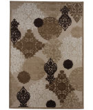 RugStudio presents Jaipur Rugs Fables FB20 Beige Machine Woven, Good Quality Area Rug