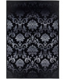 RugStudio presents Jaipur Rugs Fables FB25 Chenille Black Area Rug