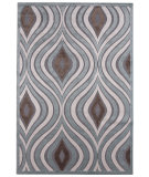 RugStudio presents Jaipur Rugs Fables FB27 Sage Green Machine Woven, Good Quality Area Rug