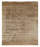 RugStudio presents Jaipur Rugs Connextion By Jenny Jones - Global CG04 Beige Hand-Knotted, Good Quality Area Rug