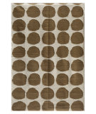 RugStudio presents Jaipur Rugs Maroc MR07 Antique White Flat-Woven Area Rug