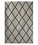 RugStudio presents Jaipur Rugs Maroc MR03 Antique White Flat-Woven Area Rug