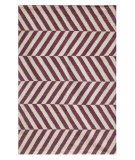 RugStudio presents Jaipur Rugs Maroc MR27 Antique White Flat-Woven Area Rug