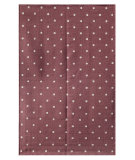 RugStudio presents Jaipur Rugs Maroc MR12 Crushed Berry Flat-Woven Area Rug