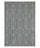 RugStudio presents Jaipur Rugs Maroc MR16 Light Turquoise Flat-Woven Area Rug