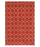 RugStudio presents Jaipur Rugs Maroc MR31 Poppy Flat-Woven Area Rug