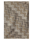 RugStudio presents Rugstudio Sample Sale 70059R Sand Flat-Woven Area Rug