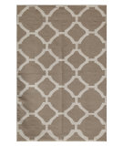 RugStudio presents Jaipur Rugs Maroc MR20 Silver Flat-Woven Area Rug