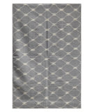 RugStudio presents Jaipur Rugs Maroc MR23 Slate Blue Flat-Woven Area Rug
