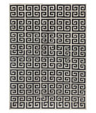 RugStudio presents Jaipur Rugs Urban Bungalow UB05 Antique White Flat-Woven Area Rug