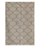 RugStudio presents Jaipur Rugs Maroc UB01 Antique White Flat-Woven Area Rug
