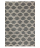 RugStudio presents Rugstudio Sample Sale 70046R Antique White Flat-Woven Area Rug