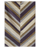 RugStudio presents Jaipur Rugs Maroc MR33 Dark Ivory Flat-Woven Area Rug
