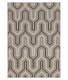 RugStudio presents Jaipur Rugs Urban Bungalow MR37 Light Gold Flat-Woven Area Rug