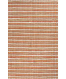 RugStudio presents Jaipur Rugs Andes Cornwall Ad14 Burnt Orange Woven Area Rug