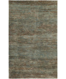 RugStudio presents Rugstudio Sample Sale 63673R Angel Blue Sisal/Seagrass/Jute Area Rug