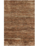 RugStudio presents Jaipur Rugs Caribbean Antigua Cr02 Gray Brown Sisal/Seagrass/Jute Area Rug