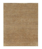 RugStudio presents Jaipur Rugs Vestiges Auric VT08 Maize/Silver gray Hand-Knotted, Good Quality Area Rug