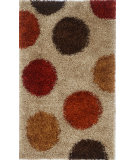 RugStudio presents Jaipur Rugs Bella Palle BE06 Tan/Tan Area Rug