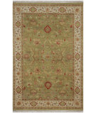 RugStudio presents Jaipur Rugs Notting Hill Bexley Nh06 Olive Branch Hand-Knotted, Best Quality Area Rug