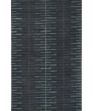 RugStudio presents Jaipur Rugs Blue Dialed In Bl109 Indigo Hand-Tufted, Good Quality Area Rug