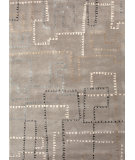 RugStudio presents Jaipur Rugs Blue Block Party Bl78 Ashwood Hand-Tufted, Good Quality Area Rug