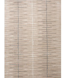 RugStudio presents Rugstudio Sample Sale 74757R Dark Ivory Hand-Tufted, Good Quality Area Rug