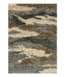 RugStudio presents Jaipur Rugs Utopia Bliss Up01 Straw Area Rug