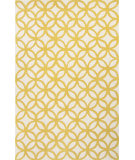 RugStudio presents Jaipur Rugs Blithe Latticework Blt05 Beige/Yellow Hand-Tufted, Good Quality Area Rug