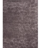 RugStudio presents Jaipur Rugs Baroque Caravaggio Bq01 Liquorice Hand-Tufted, Good Quality Area Rug