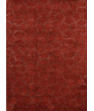 RugStudio presents Jaipur Rugs Baroque Artemesia Bq09 Navajo Red Hand-Tufted, Good Quality Area Rug