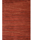 RugStudio presents Jaipur Rugs Baroque Oslo Bq10 Classic Rust Hand-Tufted, Good Quality Area Rug