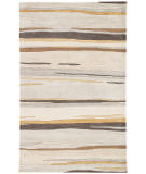 RugStudio presents Jaipur Rugs Baroque Bernini Bq15 Classic Gray Hand-Tufted, Good Quality Area Rug