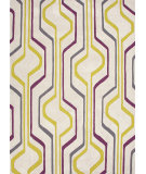 RugStudio presents Jaipur Rugs Brio Mod World Br41 Ashwood Hand-Hooked Area Rug