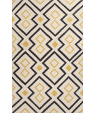 RugStudio presents Jaipur Rugs Brio Giotto Br51 Birch/Misted Yellow Hand-Tufted, Good Quality Area Rug