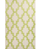 RugStudio presents Jaipur Rugs Brio Tammaro Br52 Birch/Leaf Green Hand-Tufted, Good Quality Area Rug