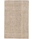 RugStudio presents Jaipur Rugs Britta Oland Brt02 Gray Brown Hand-Tufted, Good Quality Area Rug