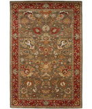 RugStudio presents Jaipur Rugs Poeme Camaret Pm70 Gray Brown Hand-Tufted, Better Quality Area Rug