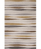 RugStudio presents Jaipur Rugs Cascade Itaska Cas02 White Hand-Tufted, Good Quality Area Rug