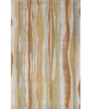 RugStudio presents Jaipur Rugs Cascade Brooklyn Cas03 Soft Gold Hand-Tufted, Good Quality Area Rug