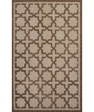 RugStudio presents Jaipur Rugs Catalina Moroccan Mosiac Cat03 Beige Hand-Hooked Area Rug