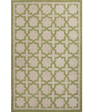 RugStudio presents Jaipur Rugs Catalina Moroccan Mosiac Cat05 Green Hand-Hooked Area Rug