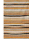 RugStudio presents Jaipur Rugs Coastal Living - Dhurries Perdido CC05 Light Peach/Light Peach Flat-Woven Area Rug