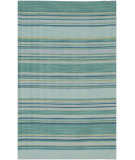 RugStudio presents Jaipur Rugs Coastal Living - Dhurries Kiawah CC07 Porcelain Blue/Porcelain Blue Flat-Woven Area Rug